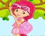 Em Moranguinho Super Estilosa, Moranguinho é uma garota bonita e estilosa, ela ama estar na moda. Hoje Moranguinho irá passear com suas amigas e precisa de sua ajuda para ficar ainda mais bonita e fashion. Divirta-se com Moranguinho!