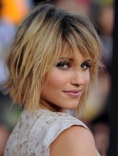 Medium Hair Styles For Women Over 40 | of casto ssalvaje short hairstyles 2013 in short medium hairstyle ...