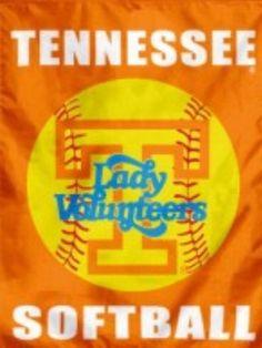 Tennessee Lady Vols Softball