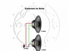 Conexiones muy simples para parlantes, Crossover Pasivo. + - Taringa!