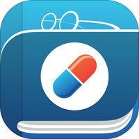'Medicine Dictionary & Prescription Drug Guide' • App!     — by:  Farlex, Inc.      *Useful Rx Dictionary!
