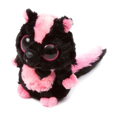 Yoo Hoo and Friends Plush Sparkee the Skunk