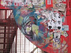 by C215 | Flickr - Photo Sharing!