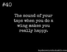 Personally, I am also a fan of the sound that paradiddles make :)
