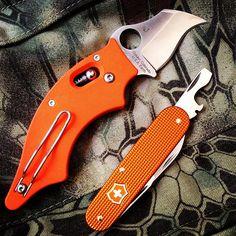 Knives ... A really nice knife.