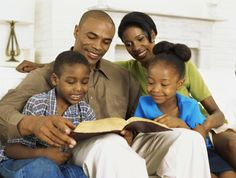 Most Christian parents don't feel qualified to teach their kids the Bible. So, here are five tips to help you plan a family Bible study.