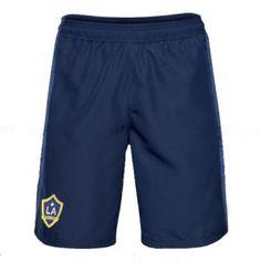 2017-18 Cheap Shorts Los Angeles Galaxy Home Replica Football Shirt [JFCB866]