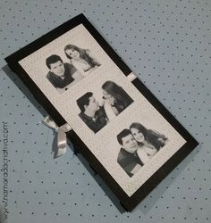DIY - Cartão Amo Você - Namorada Criativa - 12 Diy, Valentines, My Love, Cards, Instagram, Gabriel, Scrapbooking, Romance, Blog