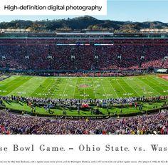 19 Ohio State University Buckeyes Panoramic Framed Decor Ideas Panoramic Pictures Panoramic Panoramic Print