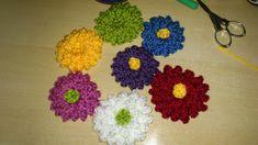 Flowers. Crochet Earrings, Flowers, Inspiration, Jewelry, Biblical Inspiration, Jewlery, Bijoux, Florals, Jewerly