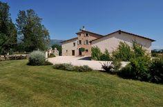 Agriturismo in Umbria - Italian Style