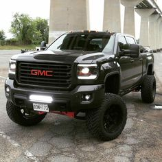 Follow us to see more badass lifted, diesel or gas trucks. Cummins, Duramax or Powestroke -we love all! So, bring on the big Chevy, GMC, Ram, Dodge, Ford or Jeep trucks. I like to see them in the mud, on the dragstrip, or just cruising the street.  #Chevy #duramax Definitely!