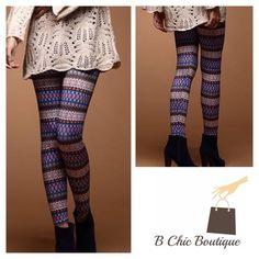 """Vintage Style Leggings Vintage Style Leggings  100% Cotton  Mid rise   One size fits most   Measurements  Hip 27"""" - 40"""" Waist 21.5"""" - 37"""" Length 35""""   No Trades Boutique Pants Leggings"""