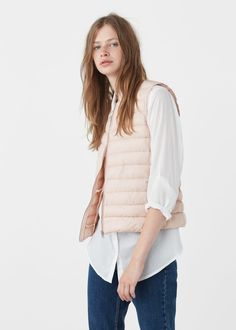 759f6e0f946e 89 Best Puffer vest outfits images   Cold winter outfits, Fall ...