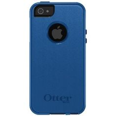 OtterBox Commuter Series Hybrid Case for iPhone 5 - Night Sky