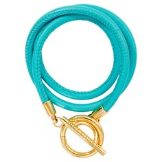 Turquoise Leather Wrap Bracelet – Leske's Jewellers    Shop our jewellery store in Port Fairy - Victoria, Australia.    #Melbourne #Warrnambool #Jalong #leskesdiamondssparklemore #leskesdiamonds #portfairyjeweller #handcrafteddesign #portfairypics #greatoceanroad #engagementring #engaged #surprise #alliwantforchristmas #portfairyjeweller #portfairy #leskesdiamonds #leskesdiamondssparklemore #diamonds #sparkle