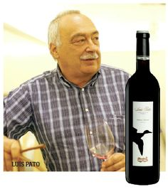 "Wine producer: Luís Pato.  After more than 20 years, we can be sure that every year they make some of the greatest Portuguese wines. Luis Pato is constantly innovating and looking to take on new challenges. He is known everywhere as ""Mr. Baga"", demonstrating his characteristics and likeness to one of the most well-known Portuguese native grape varieties. He has developed Baga in different types of soils and in vines with different ages."