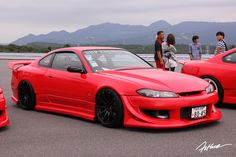 SHP Engineering Nissan Silvia S15