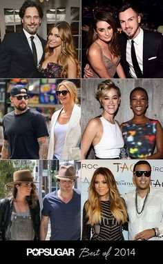 Vote for your favorite new couple of 2014!