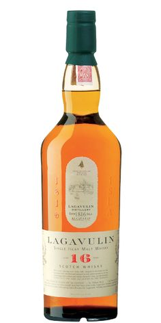 This heavy weight is standing in the upper-right corner of our flavour boxing ring.Lagavulin certainly isone of the mostrobust, peaty Islay malts around. Establish...