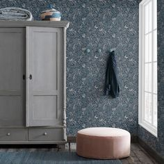 The wallpaper Nocturne - 6331 from Boråstapeter is a wallpaper with the dimensions x m. The wallpaper Nocturne - 6331 belongs to the popular wallpaper Boutique Deco, Hide Wires, Porch Entry, Design Repeats, Sofa Throw Pillows, Dream Wall, Nocturne, Interior Inspiration, Kid Bedrooms