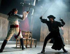 Zorro, the Musical