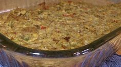 Soul Food Thanksgiving Menu | has been making this dressing for EVERYBODY'S Thanksgiving ...