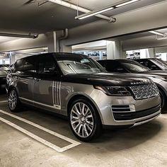Top Luxury Cars, Luxury Suv, Luxury Life, Range Rover Hse, Range Rover Sport, Dream Cars, Range Rover Supercharged, Suv Cars, Future Car