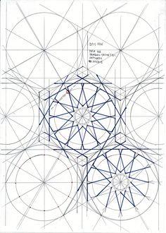 12 Star Bou76 #islamicdesign #