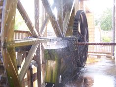 Pictures of Water Wheel Mills images
