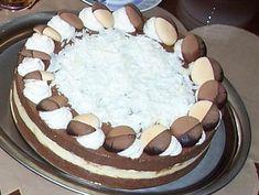 Parížska šľahačka, parížsky krém, aký je v tom rozdiel?, Slovník, Diskusie   Tortyodmamy.sk Vanilla Cake, Desserts, Food, Tailgate Desserts, Deserts, Meals, Dessert, Yemek, Eten