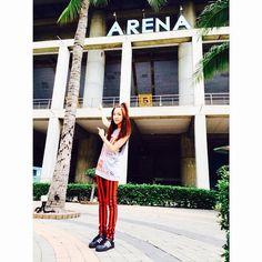 #Sandara #Dara #2NE1