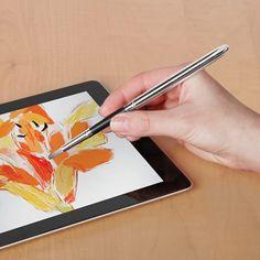 The iPad Paintbrush ($ 49.95) Somebody get me thus!!!!!