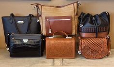 @surcee: The annual #brightoncollectibles handbag trade-in is back again! Bring in any gently used purse to donate and receive $25-$50 off a brand new Brighton handbag! We will be donating all of the used purses to the Hope Pregnancy Center in Tulsa #surceegifts #surcee16 #givebacktothecommunity