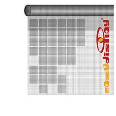 Materiale : 450g/m². PVC, B1 sertifisertUV-bestandig trykkHelsømbredde 2-10 cm Mesh Banner, Coding, Display, Billboard, Programming