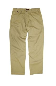 Rasco FR Khaki Uniform Pants