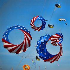 Long Beach Kite Festival - onebluedolphin