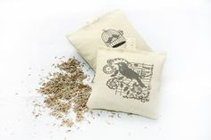 Set of 2 Lavender Sachets Bird Cage, Bird Home Decor, Scented Sachets, Aromatherapy on Etsy, $19.00