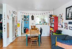 Artsy Cozy Home: Near Great Hikes - Houses for Rent in San Francisco, California, United States