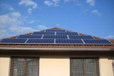 Keress minket, kattints a linkre. Solar Panels, Budapest, Outdoor Decor, Home Decor, Homemade Home Decor, Sun Panels, Roof Solar Panels, Interior Design, Home Interiors