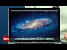 YouTube - Apple MacBook Pro (15-inch, Summer 2012)