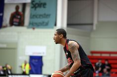 Our weekly look ahead to all the action coming up in the BBL.  Leicester Riders v Sheffield Sharks  Where and when:  The O2, London, 3.30pm Sunday 8 May  Summary:  Leicester Riders and Sheffield Sharks will take to British Basketball's biggest stage on Sunday, aiming to end contrasting seasons