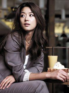 전지현(Jeon Ji-hyun)