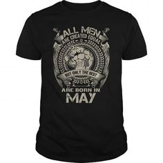 All Men Are Created Equal But Only The Best Are Born In May Taurus