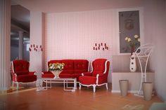 #prestige #sala #rosie #evenimente The Prestige, Tree Branches, Art Pieces, Restaurant, Chair, Furniture, Home Decor, Living Room, Decoration Home