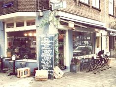 To Do: 63graden Foodbar - Amsterdam Oud-Zuid