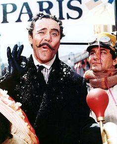 Jack Lemmon, Great Movies, New Movies, Columbo Peter Falk, The Great Race, Star Wars, Dirty Dancing, Grace Kelly, Classic Movies