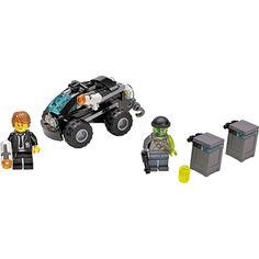 LEGO Agents Riverside Raid (70160) Free Lego, Lego Sets, Ideas, Lego Games, Thoughts