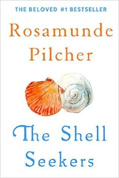 17 Big, Fat Books for Your Summer Reading | The Shell Seekers