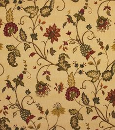 Upholstery Fabric-Barrow M5872-5145 Hearth, , hi-res